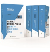 ESAME AVVOCATO 2018 - Offerta Manuali Civile + Penale