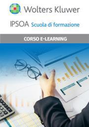 E-learning - Le procedure di allerta alla luce del nuovo codice della crisi d'impresa