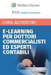 E-learning per dottori commercialisti ed esperti contabili
