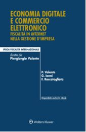 Economia Digitale e Commercio Elettronico