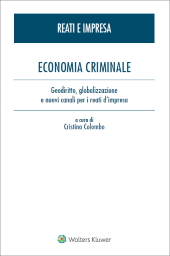 Economia criminale
