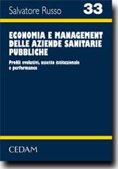 Economia e management delle aziende sanitarie pubbliche