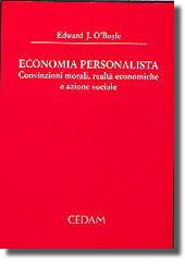 Economia personalista