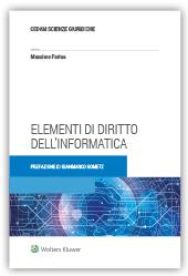Elementi di diritto dell'informatica