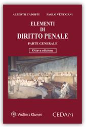 Elementi di diritto penale - Parte generale