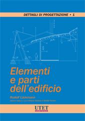 Elementi e parti dell'edificio - Vol. 1