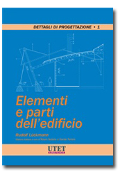 Elementi e parti dell'edificio - Vol. II