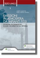 Emissioni in atmosfera da impianti fissi