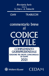 Esame Avvocato 2018 - Codice Civile