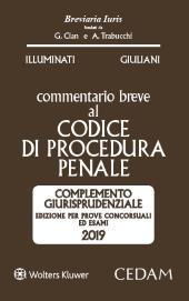 Esame Avvocato 2020 - Commentario Breve al Codice di Procedura Penale