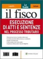 Esecuzione di atti e sentenze nel processo tributario