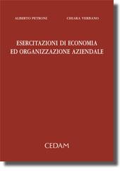 Esercitazioni di economia ed organizzazione aziendale