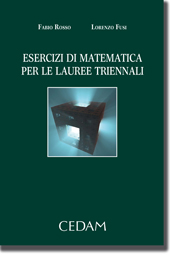 Esercizi di matematica per le lauree triennali