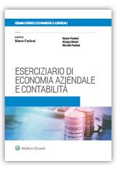 Eserciziario di Economia Aziendale e Contabilita'