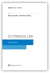Eu Financial Law. An introduction