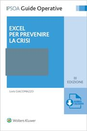 Excel per prevenire la crisi