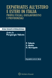 Expatriates all'estero  e esteri in Italia