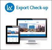 Export check-up