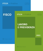 FISCO + LAVORO E PREVIDENZA - Formula Sempre Aggiornati