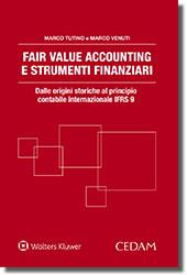 Fair value accounting e strumenti finanziari