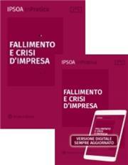 Fallimento e crisi d'impresa: Carta + Digitale Formula Sempre Aggiornati (in abbonamento)