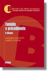 Famiglia e procedimento