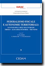 Federalismo fiscale e autonomie territoriali: