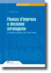Finanza d'impresa e decisioni strategiche