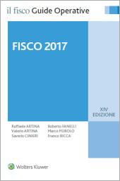 Fisco 2017 - Imposte e adempimenti