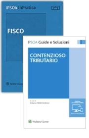 Fisco + Contenzioso Tributario (Sempre Aggiornati)