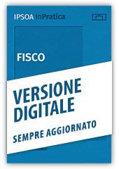Fisco - Libro Digitale Sempre aggiornato