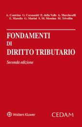 Fondamenti di diritto tributario