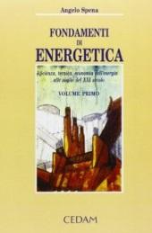 Fondamenti di energetica