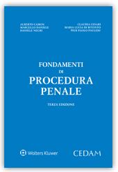 Fondamenti di procedura penale