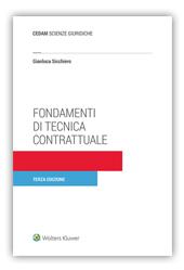 Fondamenti di tecnica contrattuale