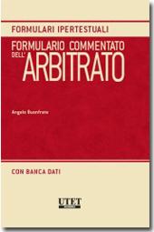Formulario Commentato dell'Arbitrato