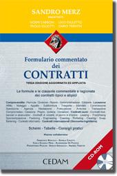 Formulario commentato dei contratti