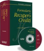 Formulario del Recupero Crediti