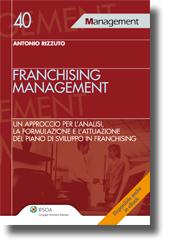 Franchising management
