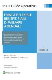 Fringe benefits e piani di welfare