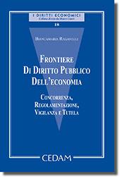 Frontiere di Diritto Pubblico dell'economia