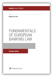 Fundamentals of European Banking Law