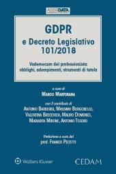 GDPR e Decreto Legislativo 101/2018