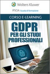 GDPR per gli studi professionali