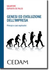 Genesi ed evoluzione dell'impresa