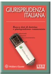Giurisprudenza italiana - Raccolta dal 1990 (su chiavetta USB)