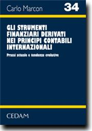 Gli strumenti finanziari derivati nei principi contabili internazionali