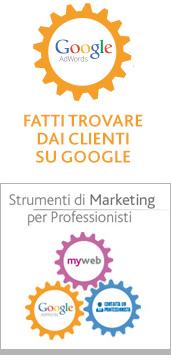 Google AdWords - Professionisti legali