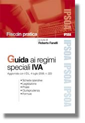 Guida ai regimi speciali IVA