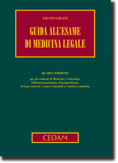Guida all'esame di medicina legale
